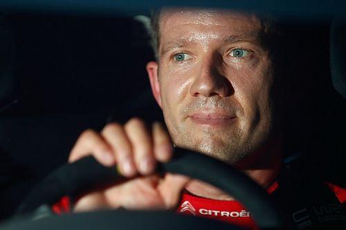 オジェ、シトロエン発表の撤退理由に驚き「他のドライバーたちに失礼だ」