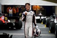 """Doornbos verwacht F2-titel De Vries: """"Maar F1-zitje wordt lastig"""""""