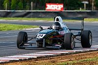 MRF F1600: Shah triumphs in rain-delayed Race 1
