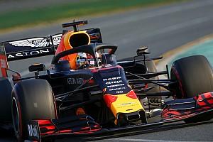 У Honda націлилися на перемоги з Red Bull до літа включно