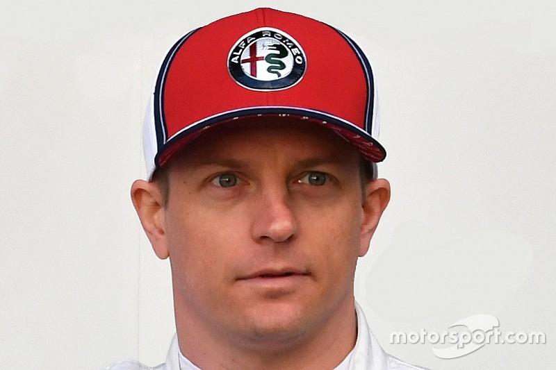 Räikkönen akkor és most: 2001 Vs. 2019