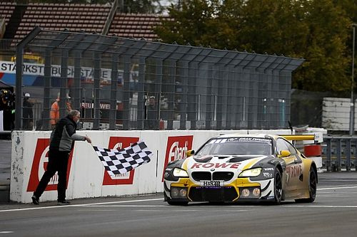 Storica vittoria della BMW alla 24h del Nurburgring