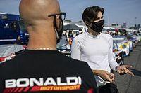 Carrera Cup Italia, l'apprendistato di Moretti prosegue sotto il segno della costanza