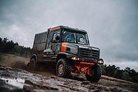 Ford Cargo Evo I zadebiutował w Drawsku