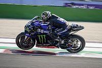 MotoGP: Após pole, Viñales culpa escolha ruim de pneus por performance ruim na semana passada