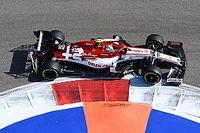 Live: Follow Russian GP practice as it happens