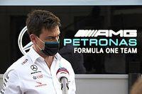 """Wolff acredita que F1 não promove motores híbridos """"bem o suficiente"""""""