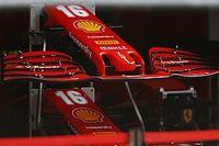 Los detalles de los coches de F1 para el GP del 70º Aniversario