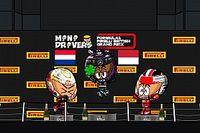 Vídeo: el dramático final del GP de Gran Bretaña, por MiniDrivers