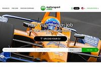 Nowy szef Motorsport Jobs