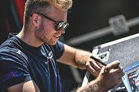 Carrera Cup Italia, lo svedese Skaras esordisce con Ombra Racing