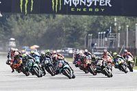MotoGP Tschechien 2020: Die animierte Rundentabelle