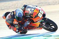 Moto3, Brno, Libere 2: svetta Fernandez, ma i tempi sono alti