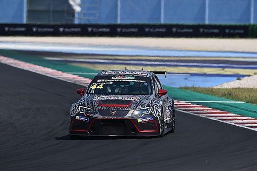 TCR Italy: Imberti riparte da Misano in testa alla Classe DSG