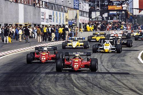 Motorsport Images assists Ferrari with 1000th GP celebration book