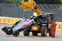 "F1's penalty system ""not working right"" - Steiner"