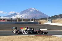 Super Formula reveals 2021 pre-season test dates
