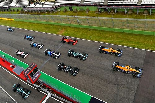 Oficial: F1 aprueba carreras sprint y así será el formato