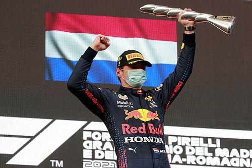 """Marko: """"Verstappen, Hamilton'dan daha hızlı"""""""