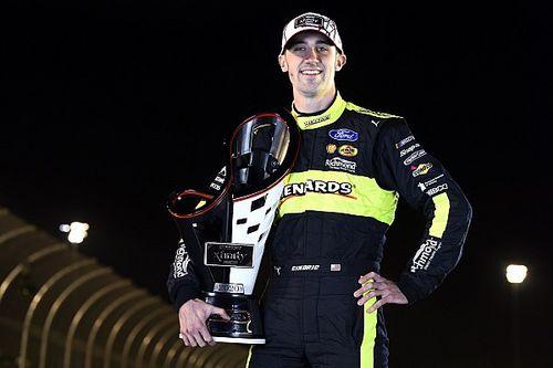 Xfinity champ Austin Cindric returns to sports cars at Sebring