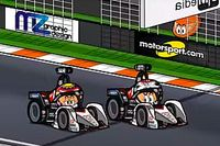 Los MinEDrivers te explican todas las novedades para la temporada 2021 de Fórmula E