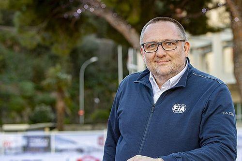 """مدير """"دبليو آر سي"""" واثق من إقامة موسم كامل في 2021"""