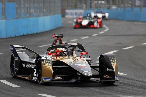 Vergne nyerte a Róma E-Prix dráma első versenyét, nullázott a Mercedes!