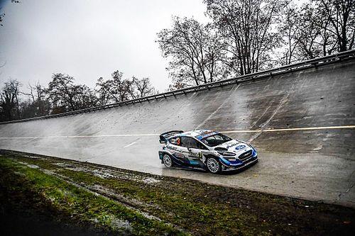 Финальная гонка WRC в Монце получила новый маршрут
