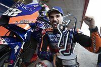"Oliveira: ""KTM ha un gran potenziale, ci serve più tempo"""
