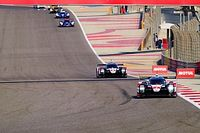 The tiny increments that decided the final LMP1-era WEC