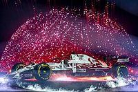 F1: Alfa Romeo planeja fazer atualizações no C41 no início da temporada