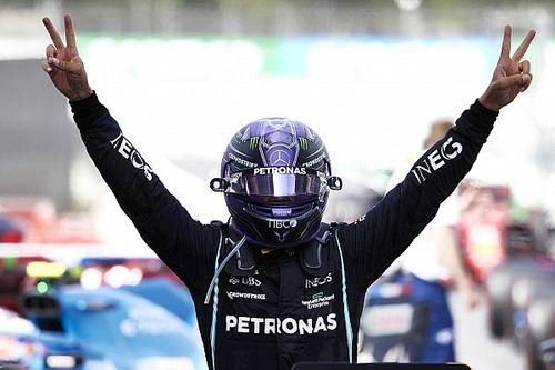 Lewis Hamilton parmi les 10 sportifs les mieux payés au monde