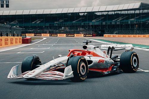 La F1 sans l'ombre d'un doute malgré les craintes pour 2022