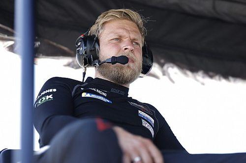 McLaren anuncia estreia de Magnussen na Indy neste fim de semana
