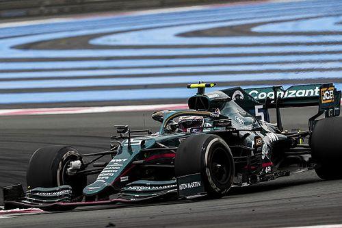 Aston Martin, Fransa GP'sinin ''hile suçlamalarını'' susturacağını umuyor