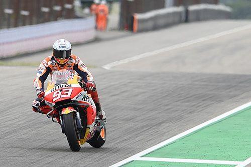 MotoGP - Márquez acredita em corrida mais complicada na Holanda