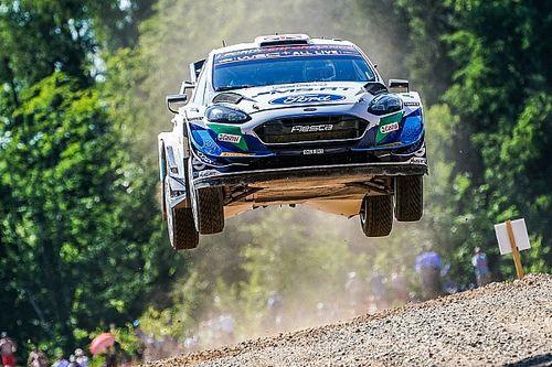 BT Sport secures new WRC broadcast deal until 2024
