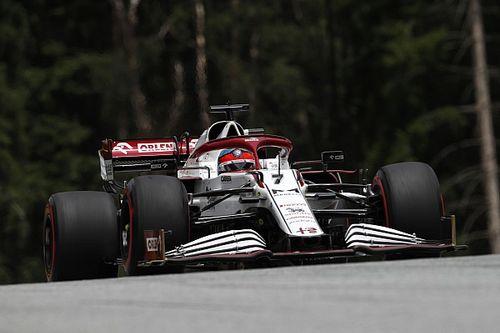Босс Alfa Romeo готов уволить Райкконена и Джовинацци