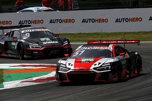 Muller: Important to prove myself against GT3 experts in Monza