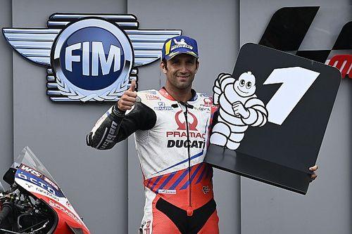 MotoGP Almanya: Zarco, Quartararo'nun 0.011 saniye önünde pole pozisyonunu kazandı!