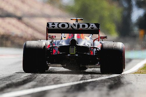 "F1-Training Barcelona 2021: ""Wird ganz eng mit Hamilton"""