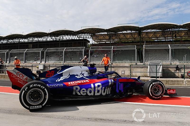 Le tante penalità Honda non preoccupano Verstappen: