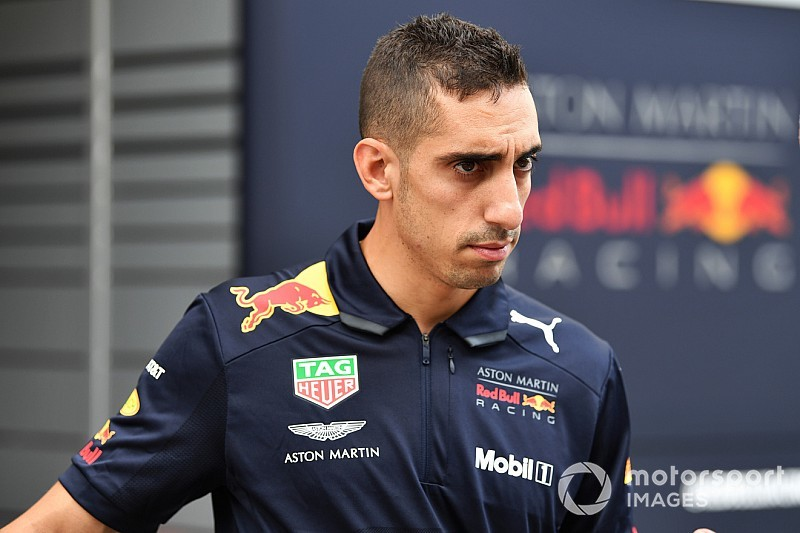 Red Bull: Buemi F1 race return very unlikely