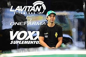 Stock Car Brasil Новость «Это был инстинкт». Пиццония попал в три аварии за одну минуту