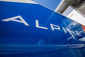 Alpine analiza competir en Fórmula E en colaboración con Lotus