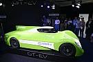【ル・マン24h】パノス、完全電動GTマシンで来季ル・マン参戦を目指す