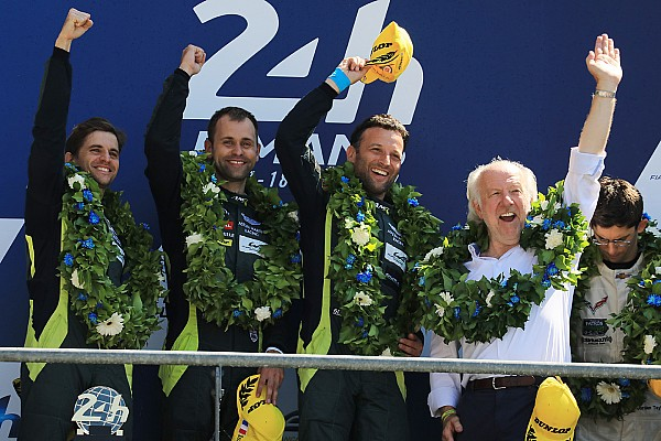 """Aston chief says GTE-Pro decider was """"do or die"""" moment"""
