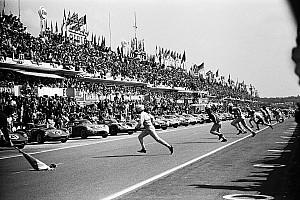 Le Mans Nostalgia VÍDEO: O domínio da Ferrari em Le Mans em 1963