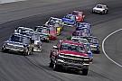 NASCAR Truck NASCAR releases start times for 2018 Truck Series season