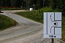 WRC La FIA veut réglementer l'installation de chicanes